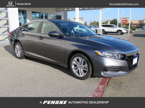 2020 Honda Accord in Clovis, CA