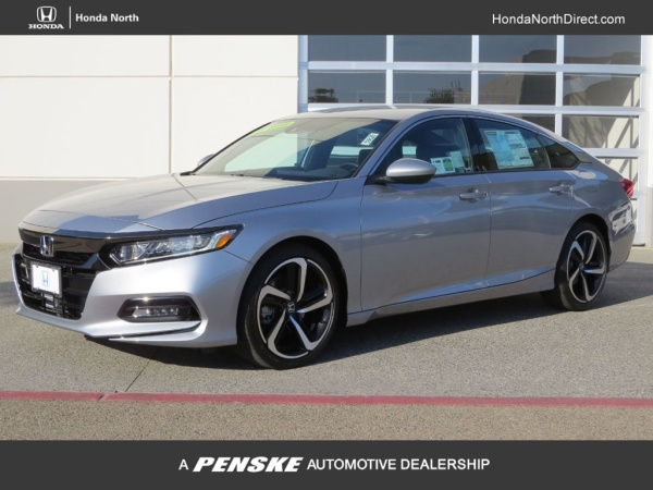 2019 Honda Accord in Clovis, CA