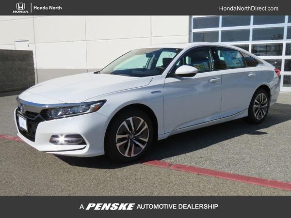 2020 Honda Accord in Clovis, CA