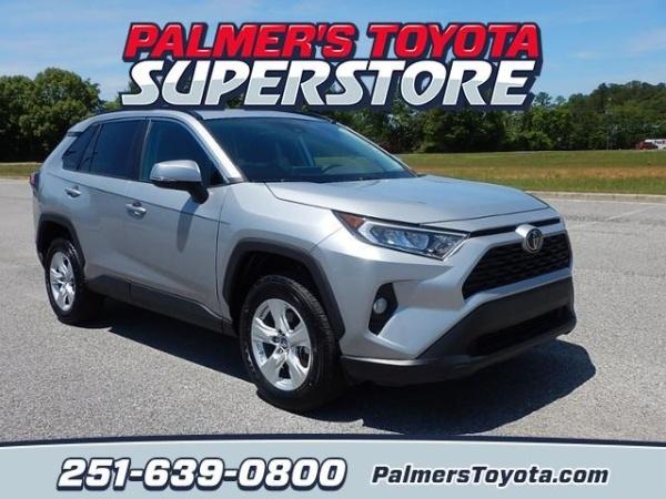 2019 Toyota RAV4 in Mobile, AL