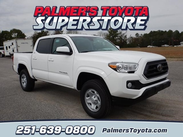 2020 Toyota Tacoma in Mobile, AL