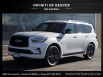 2020 INFINITI QX80 LUXE AWD for Sale in Aurora, CO