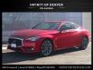 2020 INFINITI Q60 RED SPORT 400 AWD for Sale in Aurora, CO