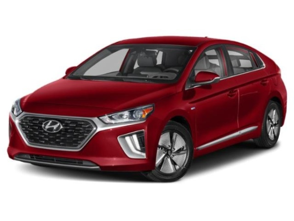 2020 Hyundai Ioniq in Colorado Springs, CO