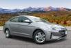 2020 Hyundai Elantra SEL 2.0L CVT for Sale in Colorado Springs, CO