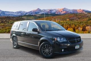 Used Dodge Caravan >> Used Dodge Grand Caravans For Sale Truecar