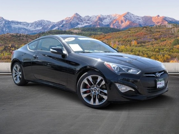 used hyundai genesis for sale in colorado springs co u s news world report. Black Bedroom Furniture Sets. Home Design Ideas