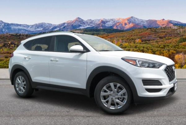 2019 Hyundai Tucson in Colorado Springs, CO