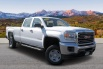 2015 GMC Sierra 2500HD Base with Available WiFi Crew Cab Long Box 4WD for Sale in Colorado Springs, CO