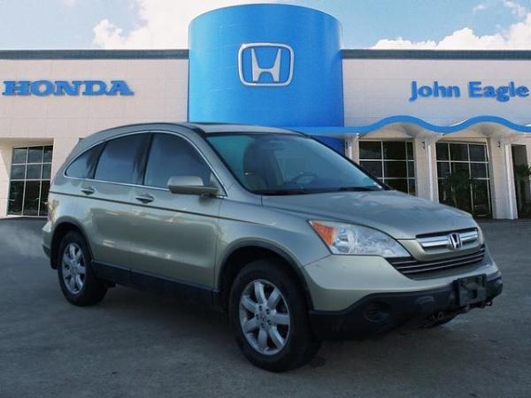 2009 Honda CR-V in Houston, TX