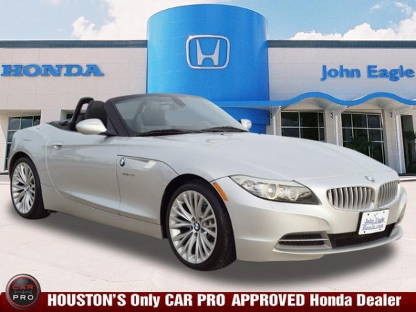 Used Bmw Z4 For Sale In Houston Tx U S News Amp World Report