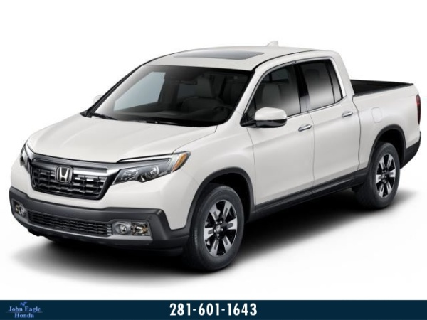 2020 Honda Ridgeline in Houston, TX