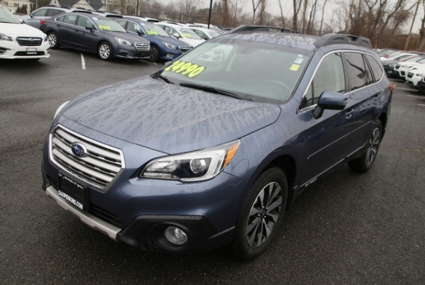 2017 Subaru Outback in Milford, CT