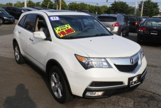 Used Acura MDX For Sale In Watertown CT Used MDX Listings In - Acura mdx for sale in ct