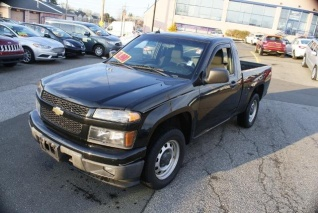 Used Chevy Colorado For Sale >> Used Chevrolet Colorado For Sale In Cortlandt Manor Ny 147 Used