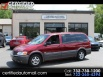 2003 Pontiac Montana 4dr Ext WB w/1SV Pkg for Sale in Howell, NJ