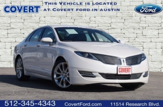 Used Lincoln Mkz For Sale In Austin Tx 117 Used Mkz Listings In