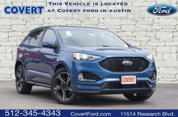 2020 Ford Edge in Austin, TX