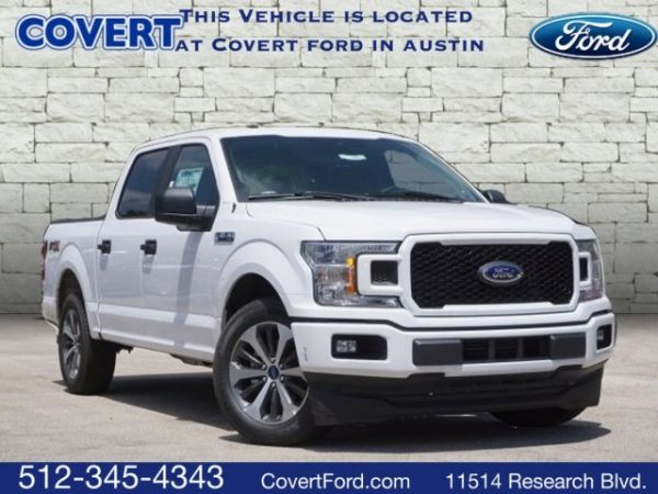 2020 Ford F-150 in Austin, TX
