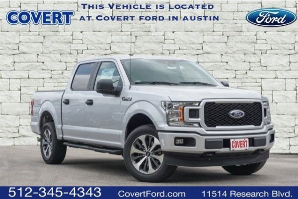 2019 Ford F-150 in Austin, TX