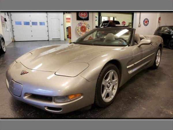 1999 Chevrolet Corvette in Philadelphia, PA