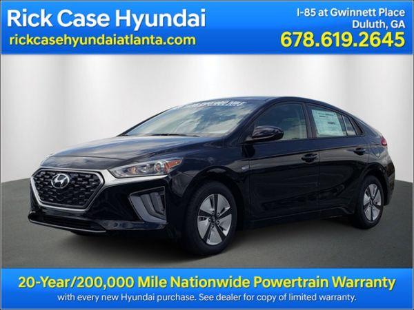 2020 Hyundai Ioniq in Duluth, GA