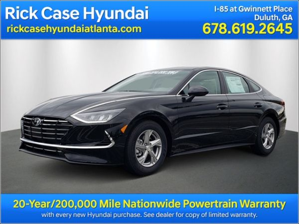 2020 Hyundai Sonata in Duluth, GA