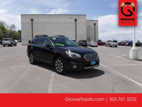 2017 Subaru Outback in Englewood, CO