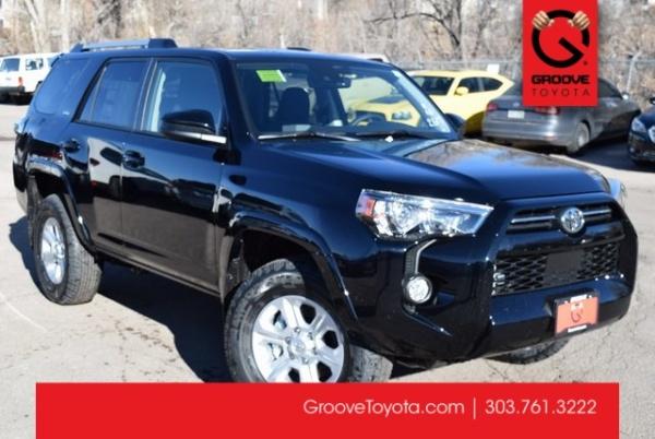 2020 Toyota 4Runner in Englewood, CO
