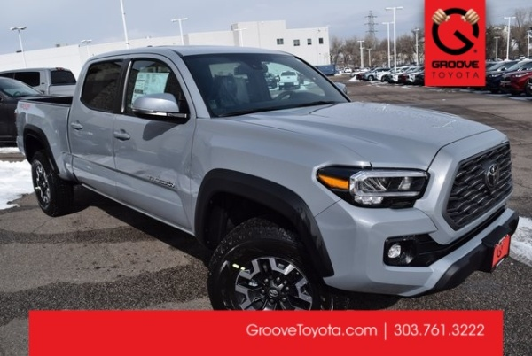 2020 Toyota Tacoma in Englewood, CO