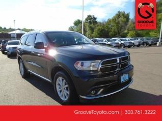 2014 Dodge Durango For Sale >> Used 2014 Dodge Durangos For Sale Truecar