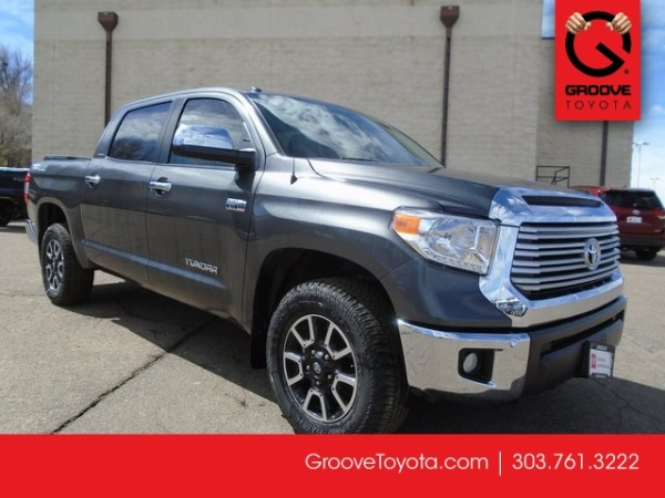 2017 Toyota Tundra in Englewood, CO
