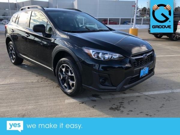 2020 Subaru Crosstrek in Englewood, CO