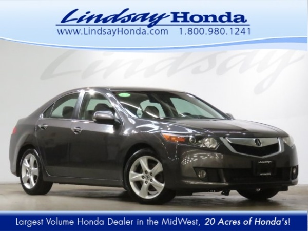 2009 Acura TSX in Columbus, OH
