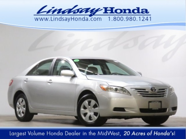 2009 Toyota Camry in Columbus, OH