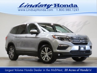 Used 2016 Honda Pilot EX L AWD For Sale In Columbus, OH