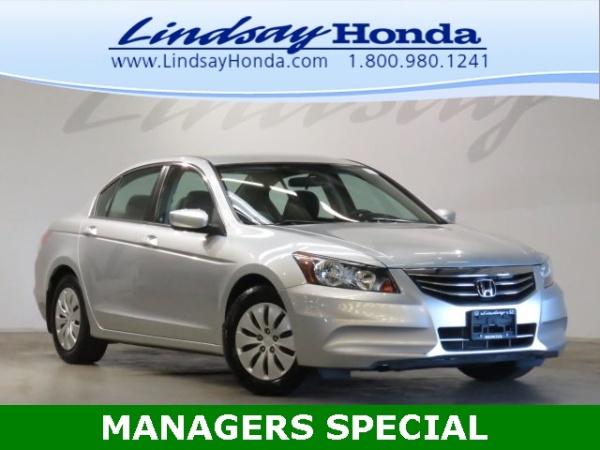 2012 Honda Accord in Columbus, OH