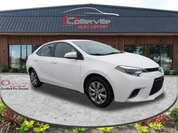 used toyota corolla for sale in memphis tn u s news world report. Black Bedroom Furniture Sets. Home Design Ideas