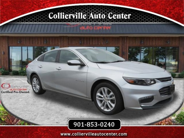 2016 Chevrolet Malibu in Collierville, TN