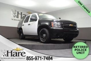 Used Police Tahoes For Sale >> Used Chevrolet Tahoes For Sale In Peru In Truecar
