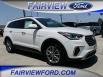 2017 Hyundai Santa Fe SE 3.3L AWD for Sale in San Bernardino, CA