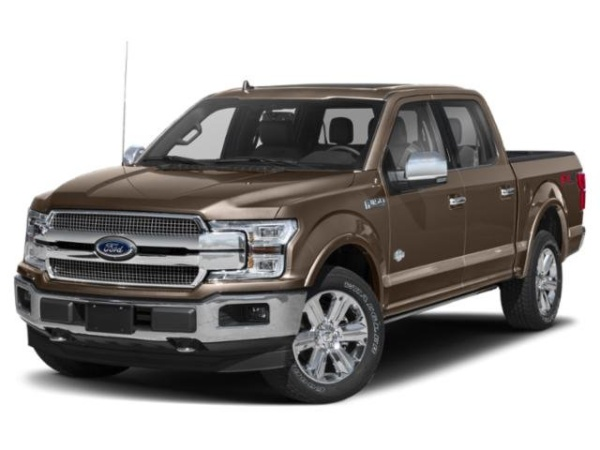 2019 Ford F-150 in San Bernardino, CA