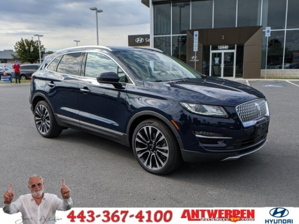 2019 Lincoln MKC in Clarksville, MD