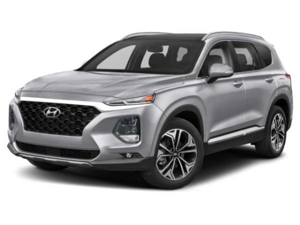 2020 Hyundai Santa Fe in Clarksville, MD