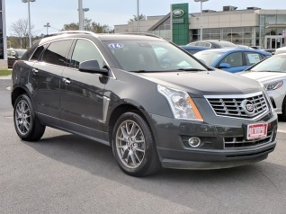 Used 2016 Cadillac Srx For Sale 589 Used 2016 Srx Listings Truecar