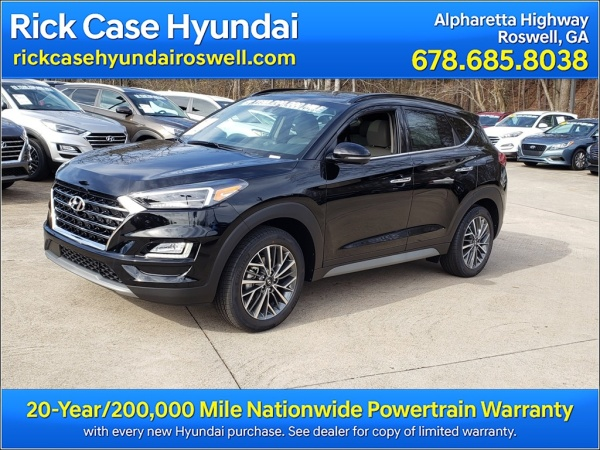 2020 Hyundai Tucson in Roswell, GA