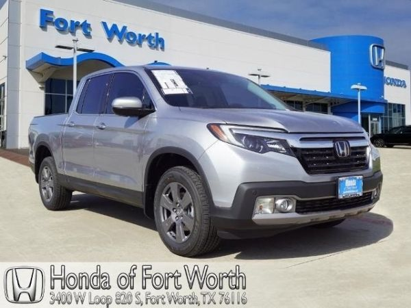 2020 Honda Ridgeline in Fort Worth, TX