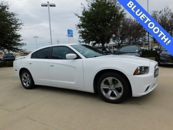 2014 Dodge Charger in Fort Worth, TX