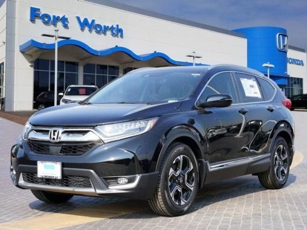 2019 Honda CR-V in Fort Worth, TX