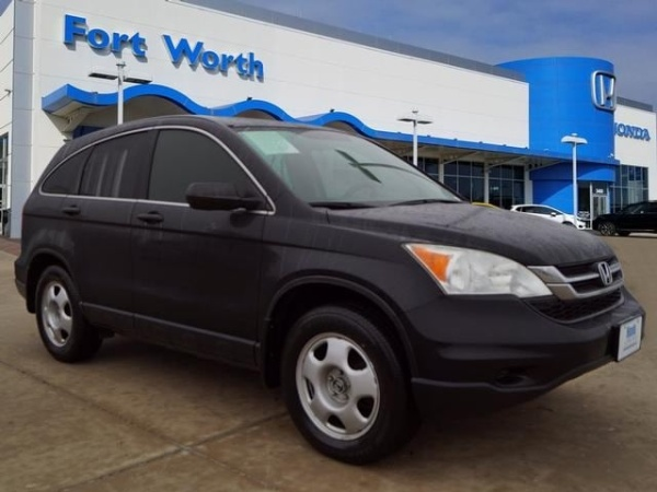 2011 Honda CR-V in Fort Worth, TX
